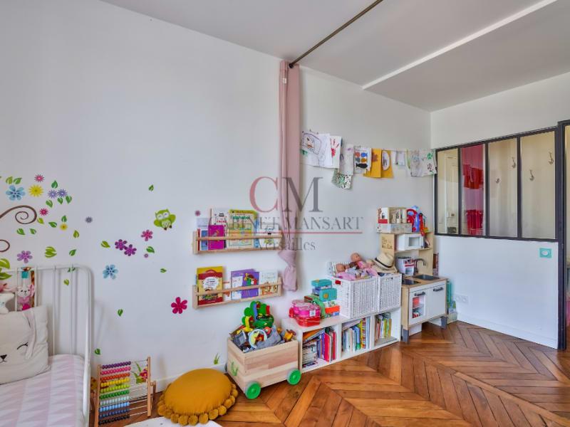 Sale apartment Versailles 682500€ - Picture 5