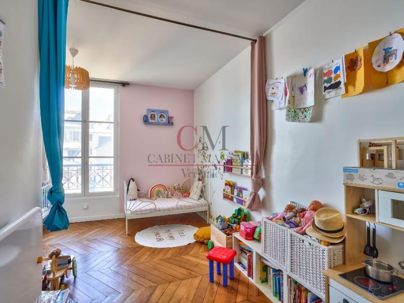 Sale apartment Versailles 682500€ - Picture 6