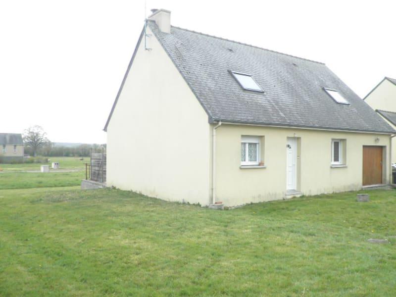Sale house / villa Martigne ferchaud 146300€ - Picture 1