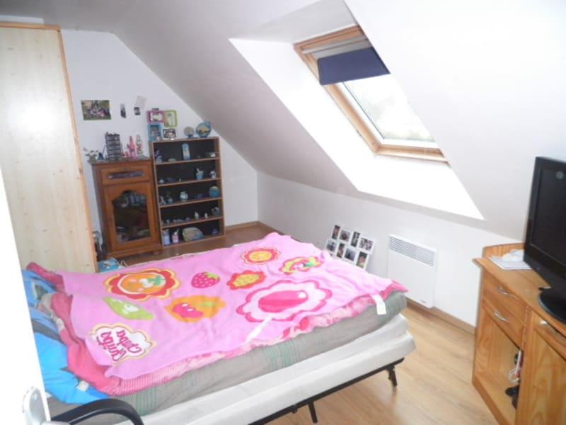 Sale house / villa Martigne ferchaud 146300€ - Picture 8