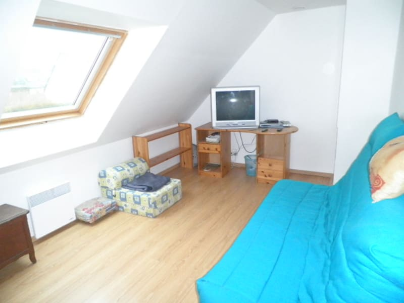 Sale house / villa Martigne ferchaud 146300€ - Picture 9