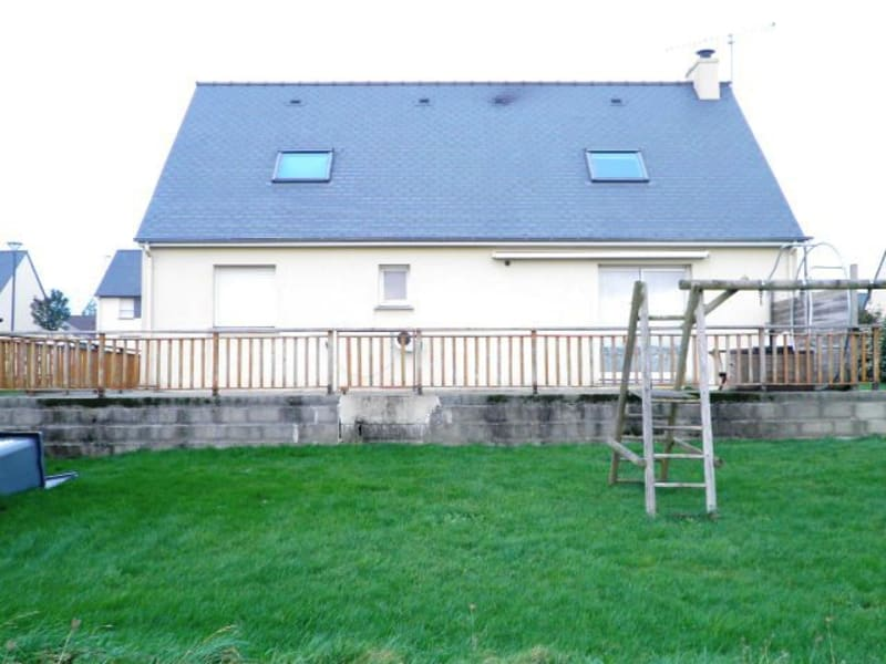 Sale house / villa Martigne ferchaud 146300€ - Picture 10