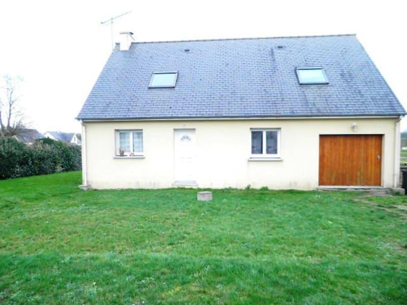 Sale house / villa Martigne ferchaud 146300€ - Picture 11