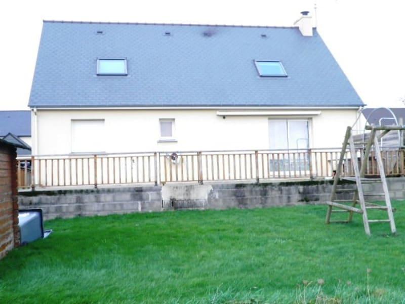 Sale house / villa Martigne ferchaud 146300€ - Picture 12
