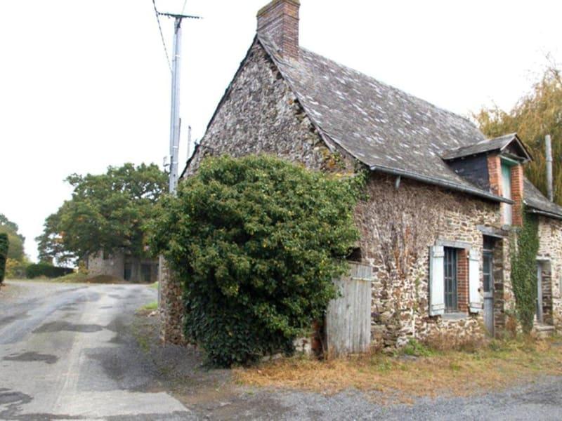 Sale house / villa Martigne ferchaud 28600€ - Picture 2