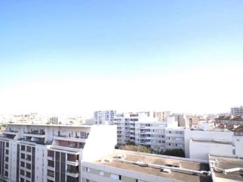 Vente appartement Marseille 3ème 170000€ - Photo 1