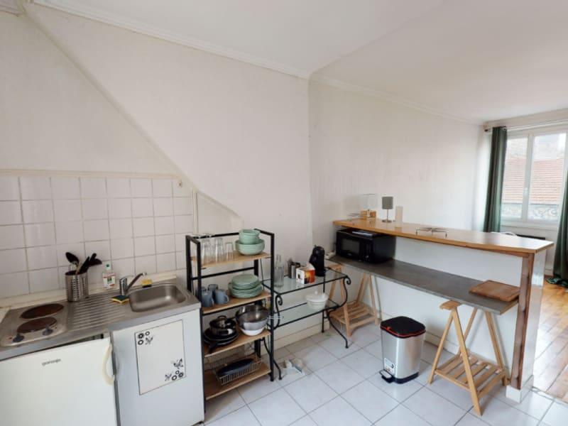 Rental apartment Lyon 7ème 596€ CC - Picture 3