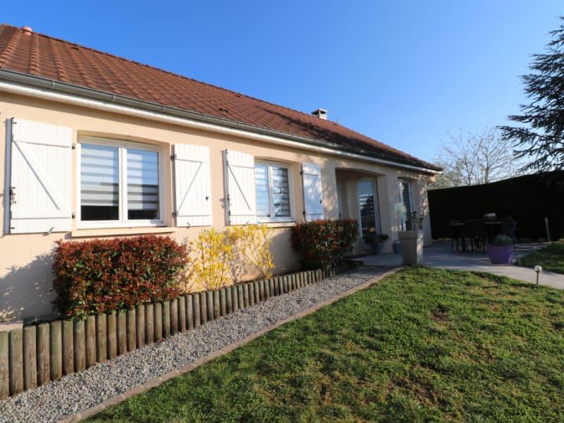 Vente maison / villa Saint georges sur eure 245000€ - Photo 2
