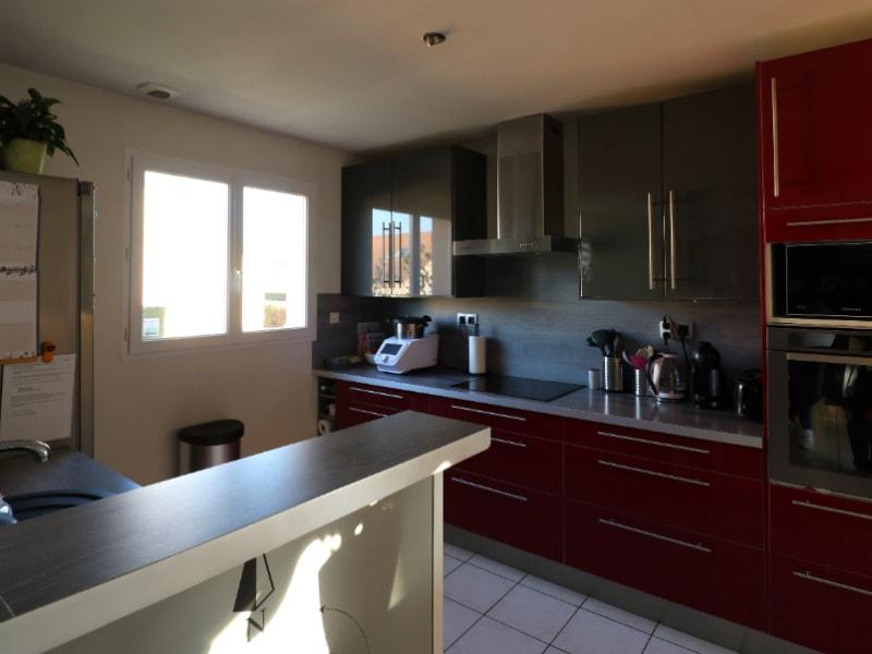 Vente maison / villa Saint georges sur eure 245000€ - Photo 4