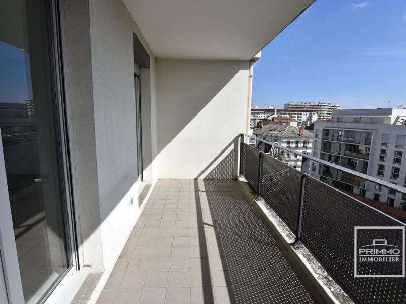 Sale apartment Lyon 7ème 540000€ - Picture 2
