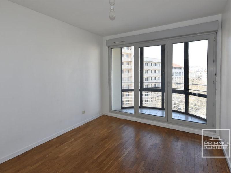 Sale apartment Lyon 7ème 540000€ - Picture 3