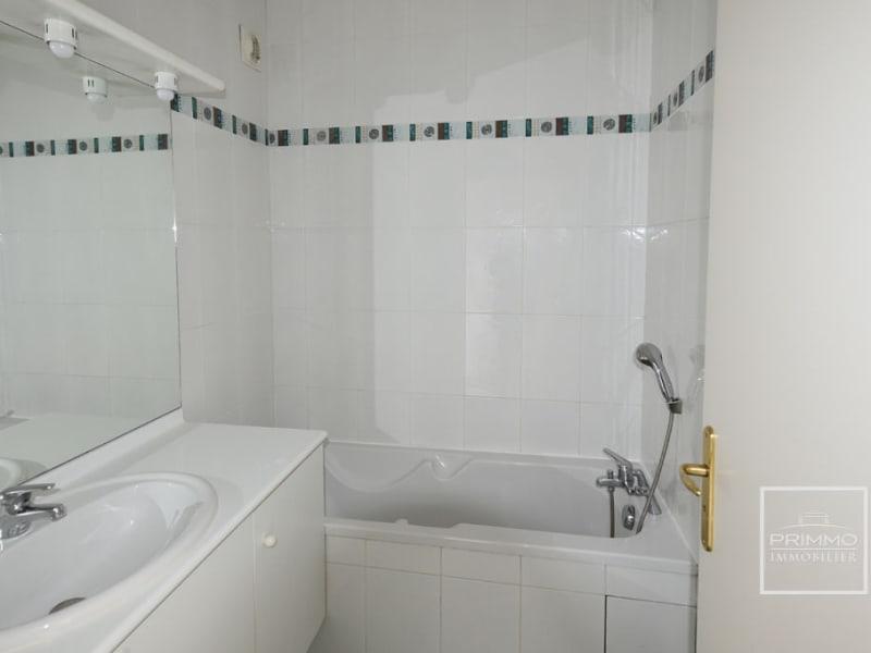 Sale apartment Lyon 7ème 540000€ - Picture 4