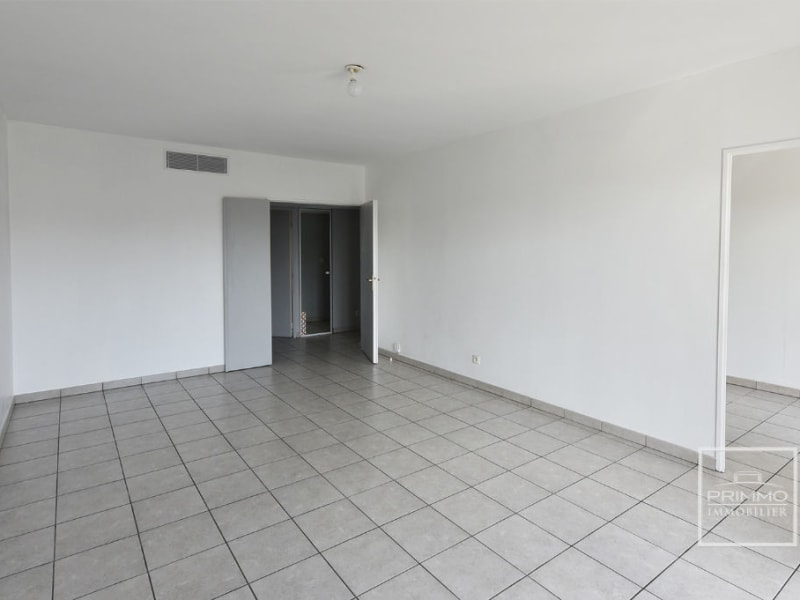 Sale apartment Lyon 7ème 540000€ - Picture 5