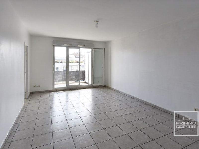 Sale apartment Lyon 7ème 540000€ - Picture 6