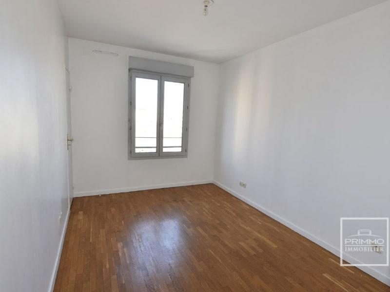 Sale apartment Lyon 7ème 540000€ - Picture 8