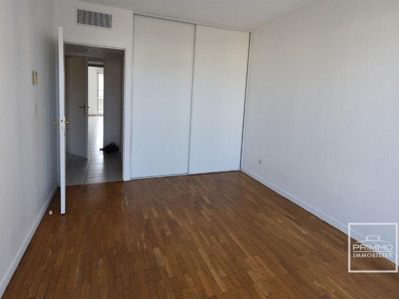 Sale apartment Lyon 7ème 540000€ - Picture 9