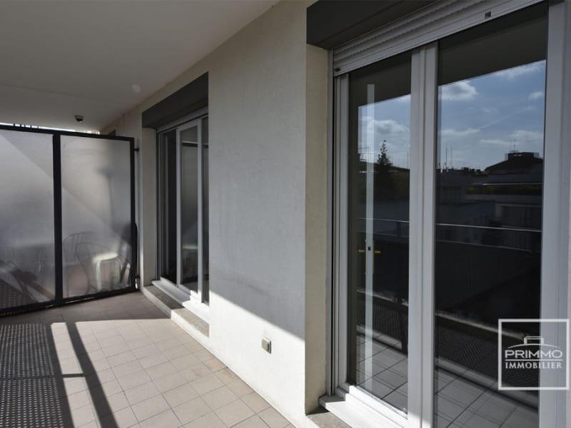 Sale apartment Lyon 7ème 540000€ - Picture 11