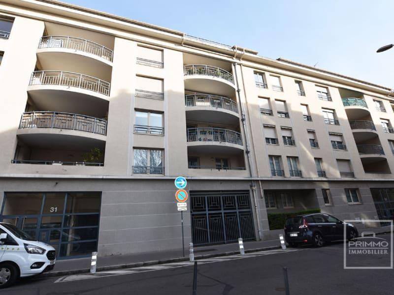 Sale apartment Lyon 7ème 540000€ - Picture 12
