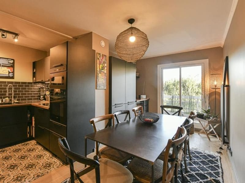 Vente appartement Bordeaux 549000€ - Photo 4