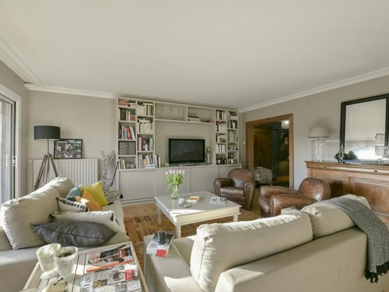 Vente appartement Bordeaux 549000€ - Photo 5