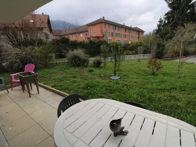 Rental apartment Bonneville 755€ CC - Picture 1