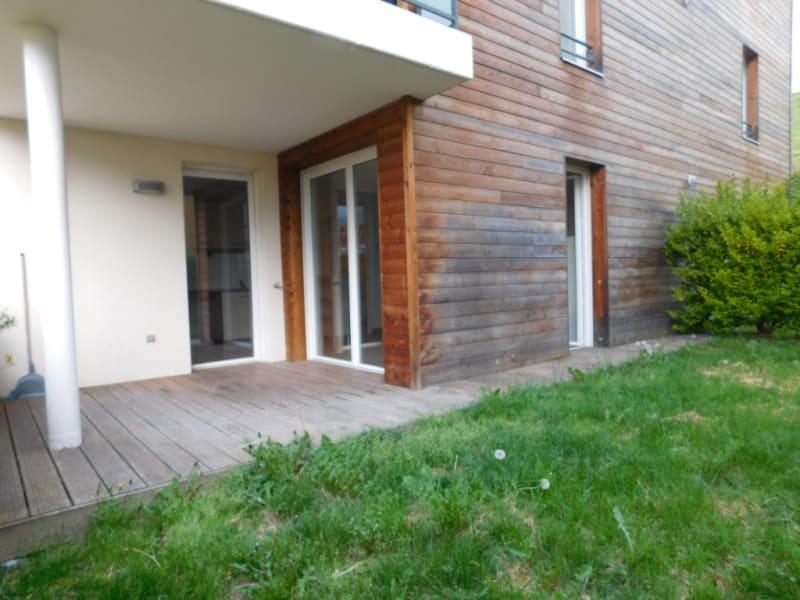 Sale apartment Bonneville 220000€ - Picture 1