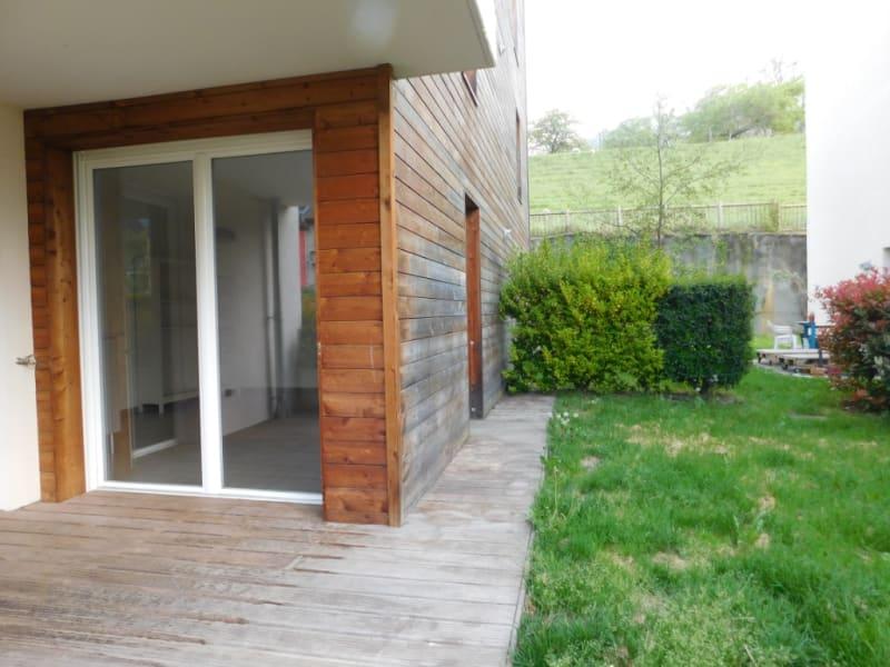 Sale apartment Bonneville 220000€ - Picture 2