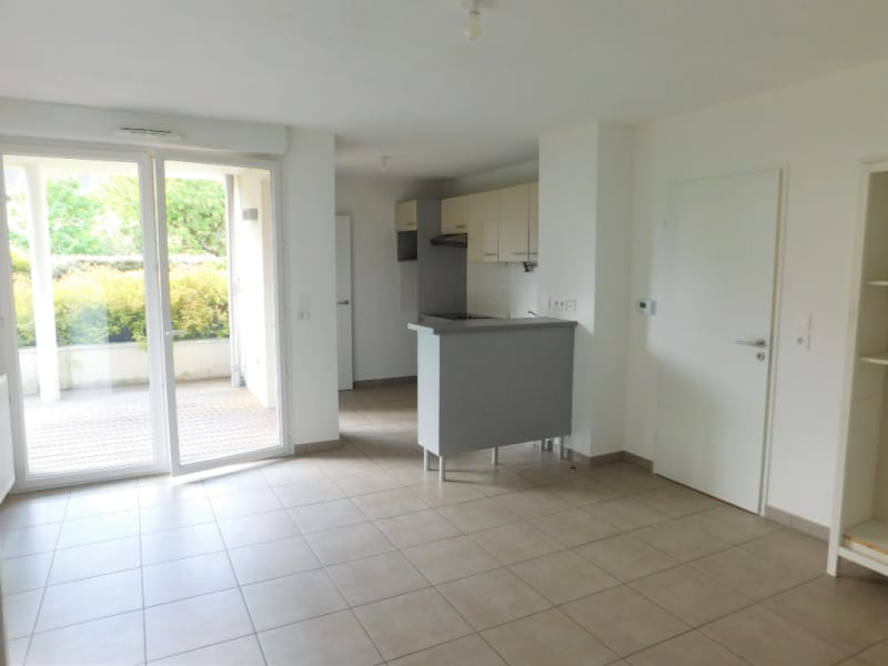 Sale apartment Bonneville 220000€ - Picture 3