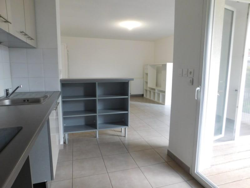 Sale apartment Bonneville 220000€ - Picture 4