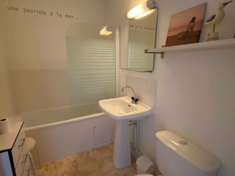 Vacation rental apartment Stella 353€ - Picture 8