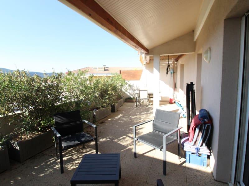 Vendita appartamento Hyeres 388500€ - Fotografia 6