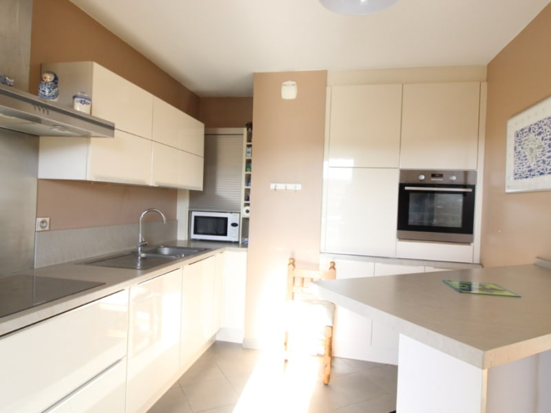 Vendita appartamento Hyeres 388500€ - Fotografia 7
