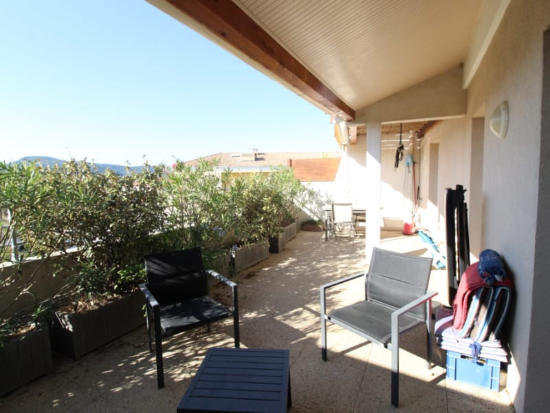 Vendita appartamento Hyeres 388500€ - Fotografia 12