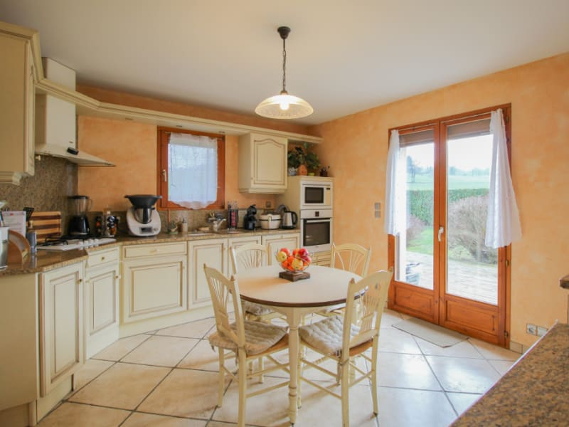 Sale house / villa Gresy sur aix 649900€ - Picture 3