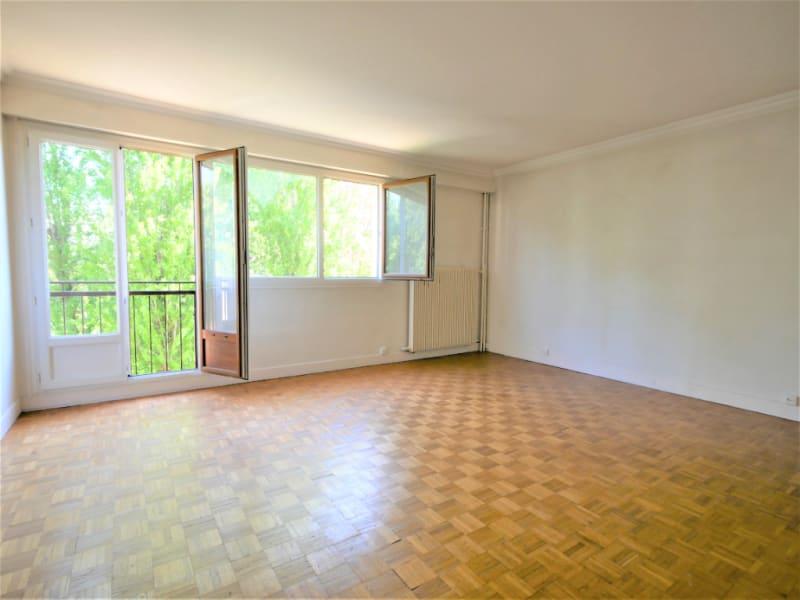 Sale apartment Garches 250000€ - Picture 2