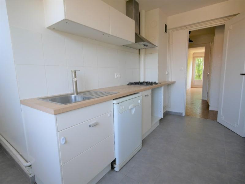 Sale apartment Garches 250000€ - Picture 3