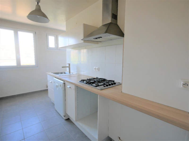 Sale apartment Garches 250000€ - Picture 4
