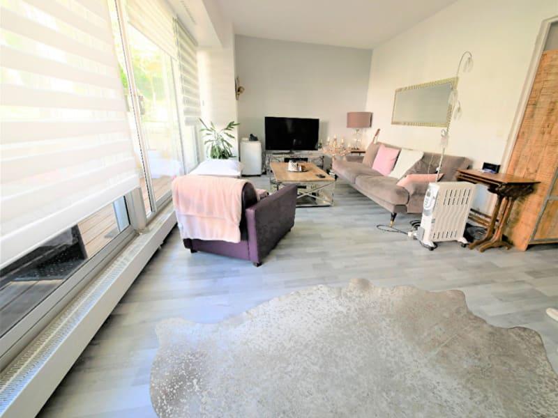 Rental apartment Garches 1541€ CC - Picture 2