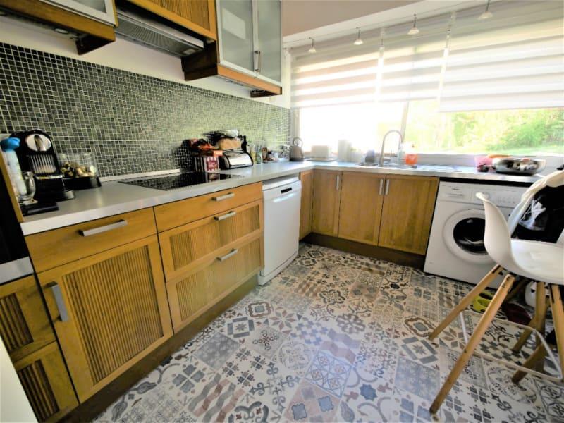 Rental apartment Garches 1541€ CC - Picture 4