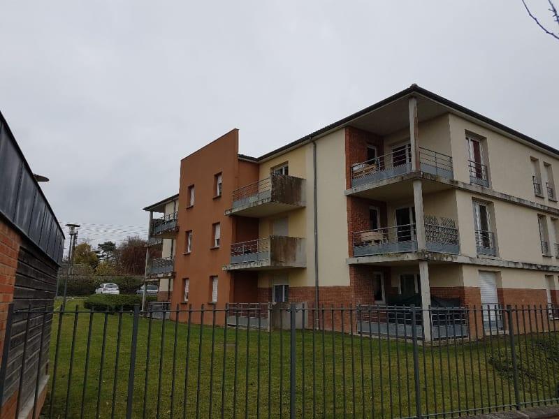 Rental apartment Caudry 375€ CC - Picture 1