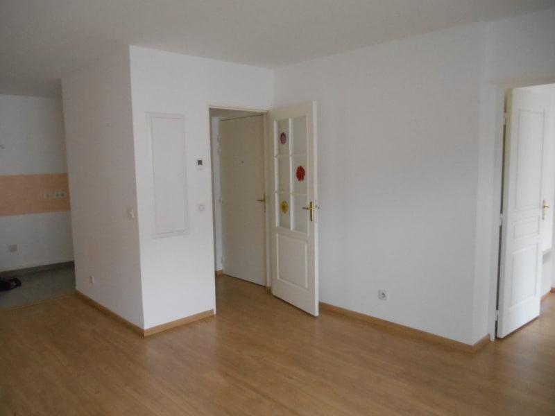 Rental apartment Saint quentin 550€ CC - Picture 1