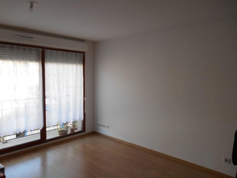Rental apartment Saint quentin 550€ CC - Picture 2