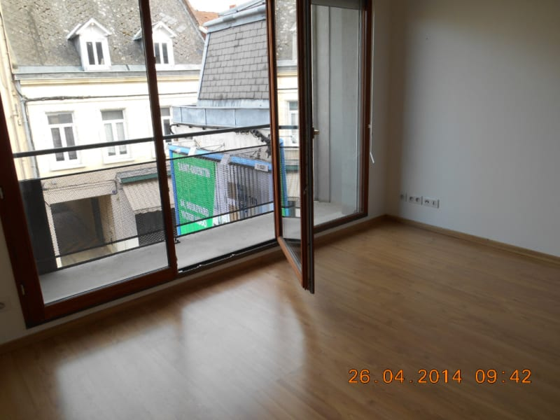 Rental apartment Saint quentin 550€ CC - Picture 5