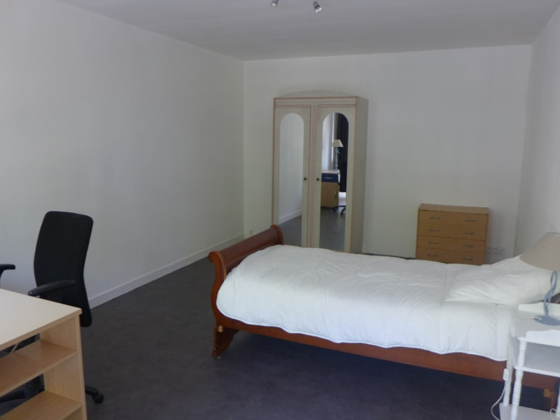 Rental apartment Rennes 350€ CC - Picture 2