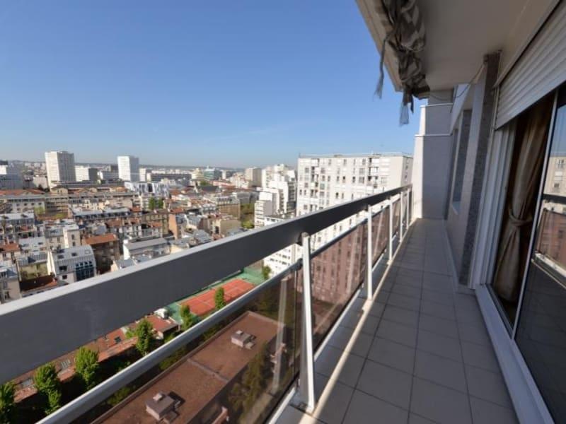 Sale apartment Paris 14ème 795000€ - Picture 1