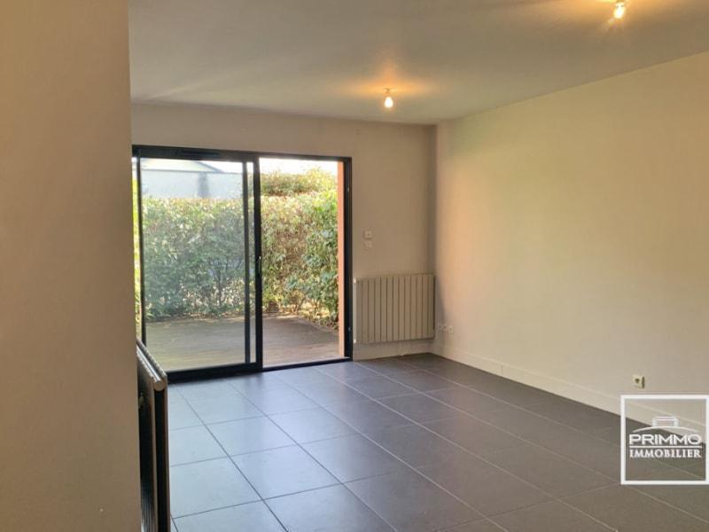 Vente appartement Lissieu 320000€ - Photo 9