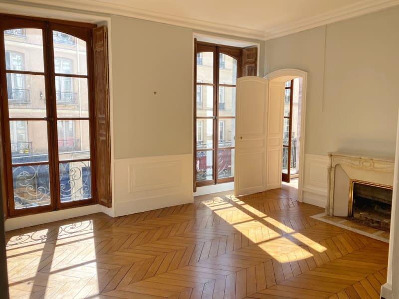 Rental apartment Versailles 2950€ CC - Picture 1