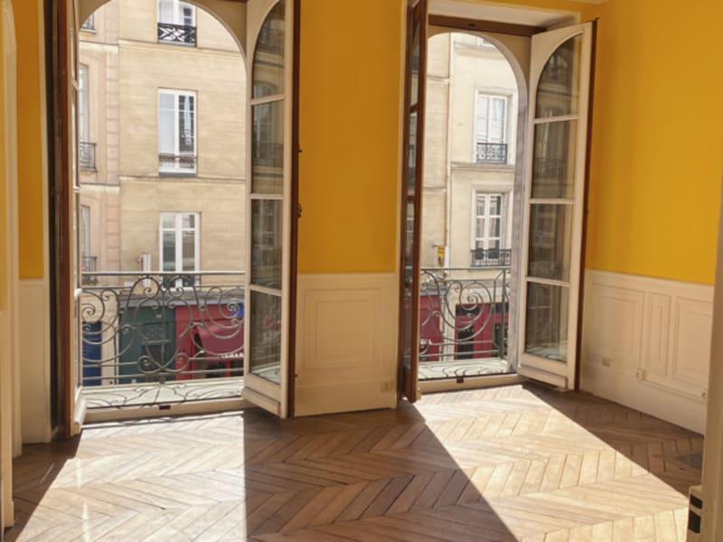 Rental apartment Versailles 2950€ CC - Picture 2