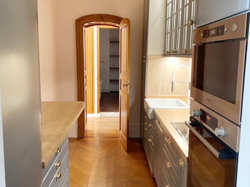 Rental apartment Versailles 2950€ CC - Picture 3