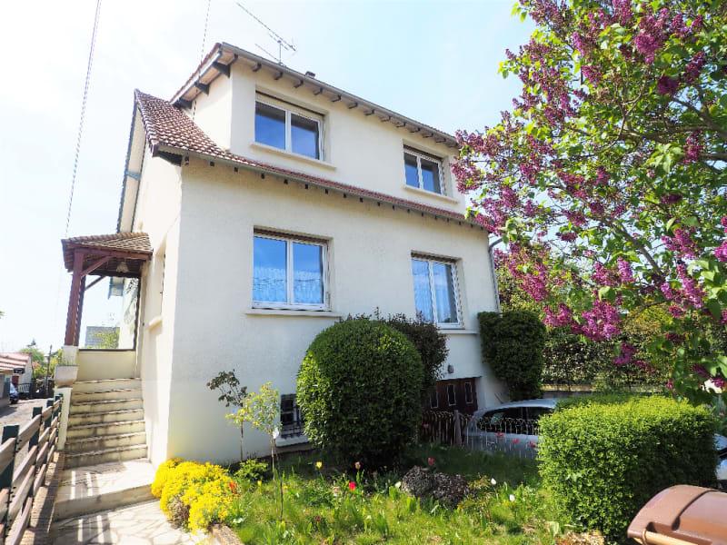 Sale house / villa Conflans sainte honorine 549900€ - Picture 1